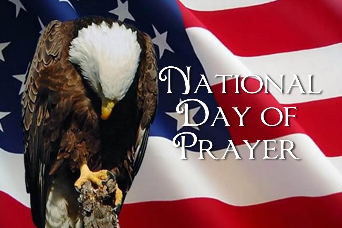 Image result for national day of prayer logo