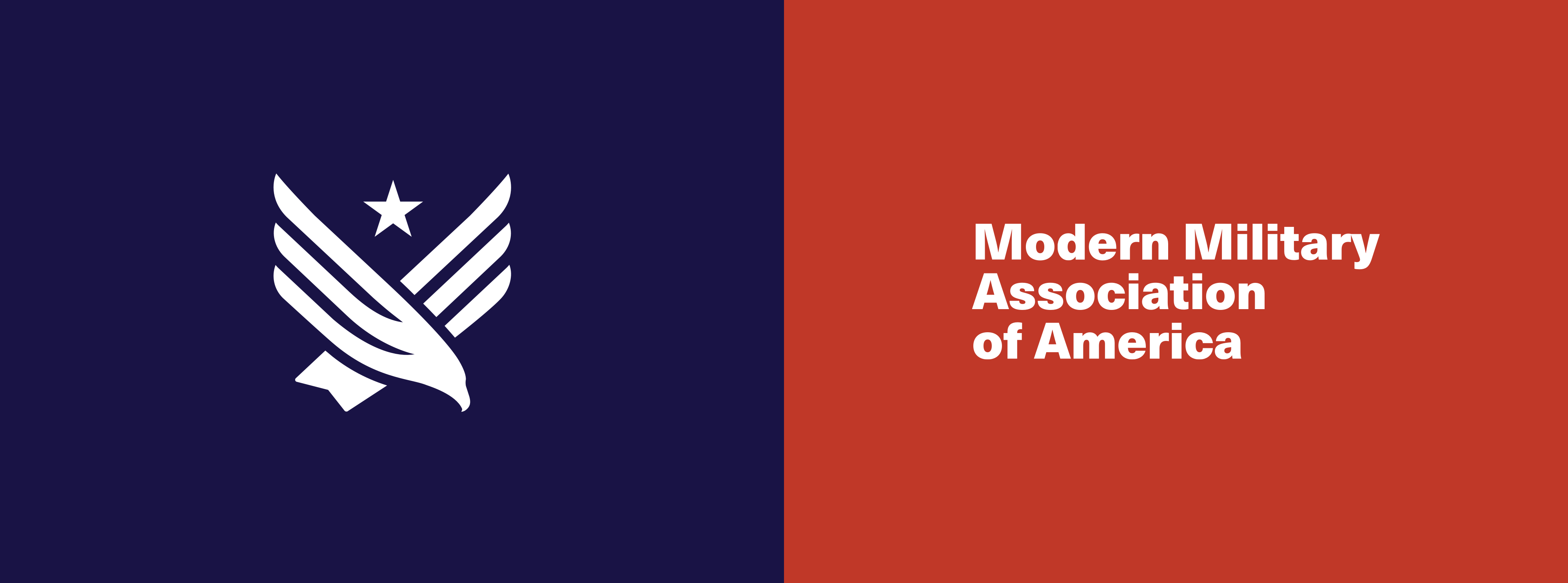MMAA logo highlighting colors and typography