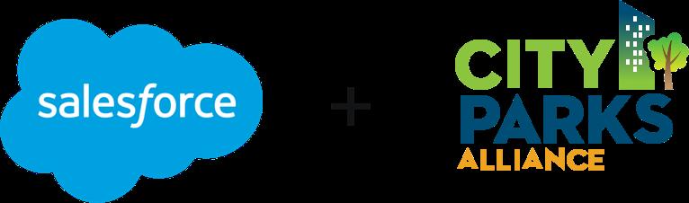 Salesforce + City Parks Alliance