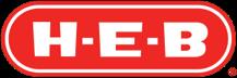 H.E.B. logo