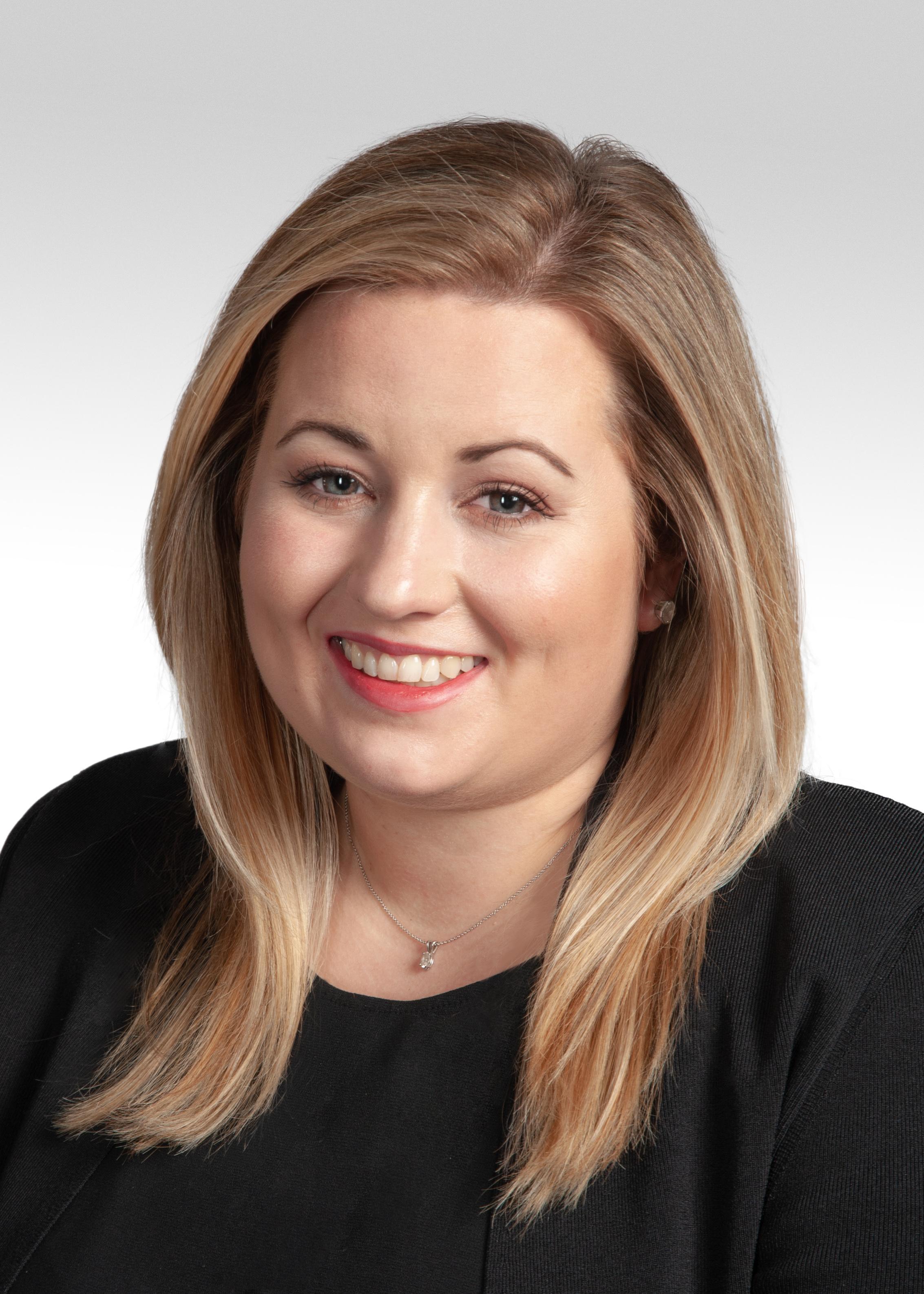 Nicole Debrick