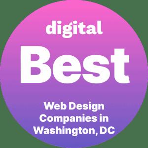 Best Web Design Companies in Washington, DC