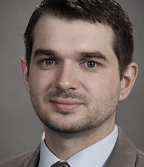 Jeremy Reiss - Tax Partner