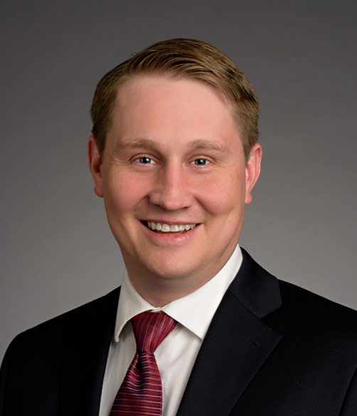 Ryan Petersen - Managing Partner
