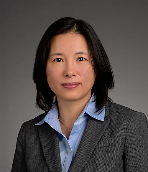 Ming Lam - Tax Director