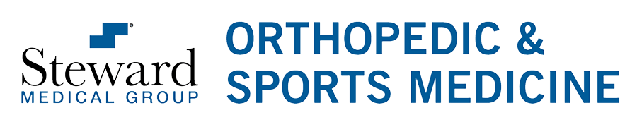 Cottonwood Heights Steward Orthopedic and Sports Medicine Utah Logo