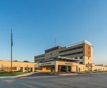 Jordan Valley Medical Center West Valley - Steward Health Care Orthopedics in West Valley City Utah