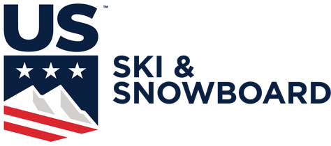 US Ski and Snowboard Team Logo Utah Orthopedics and Sports Medicine Steward Medical Group