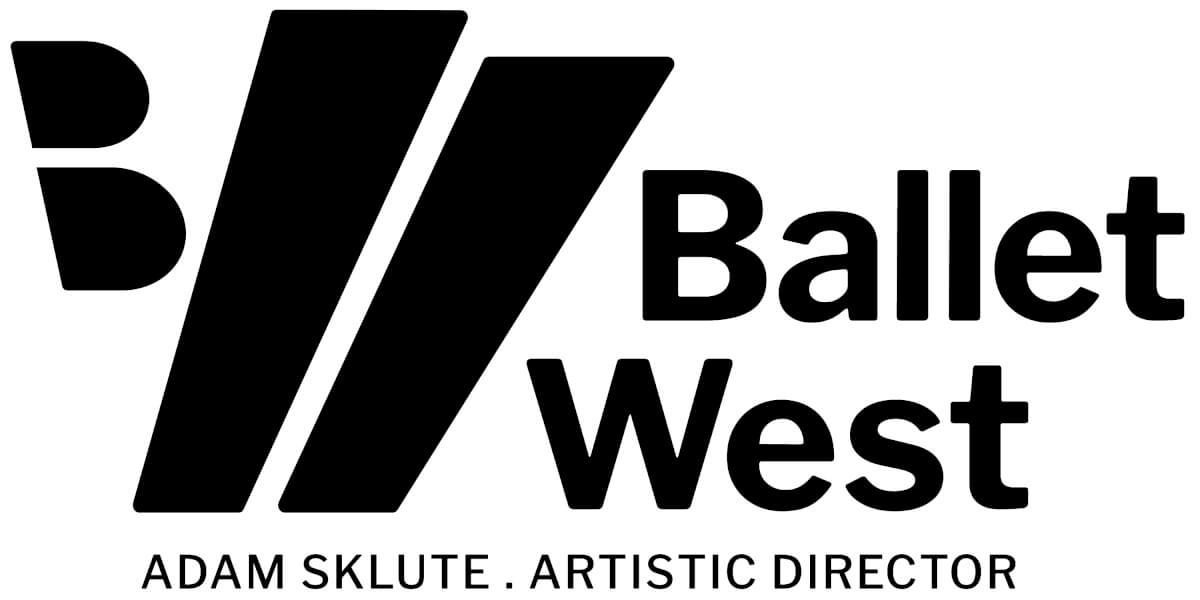 Ballet West Logo Utah Orthopedics and Sports Medicine Steward Medical Group