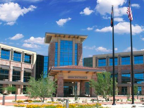 Jordan Valley Medical Center - Steward Health Care Orthopedics in West Jordan Utah