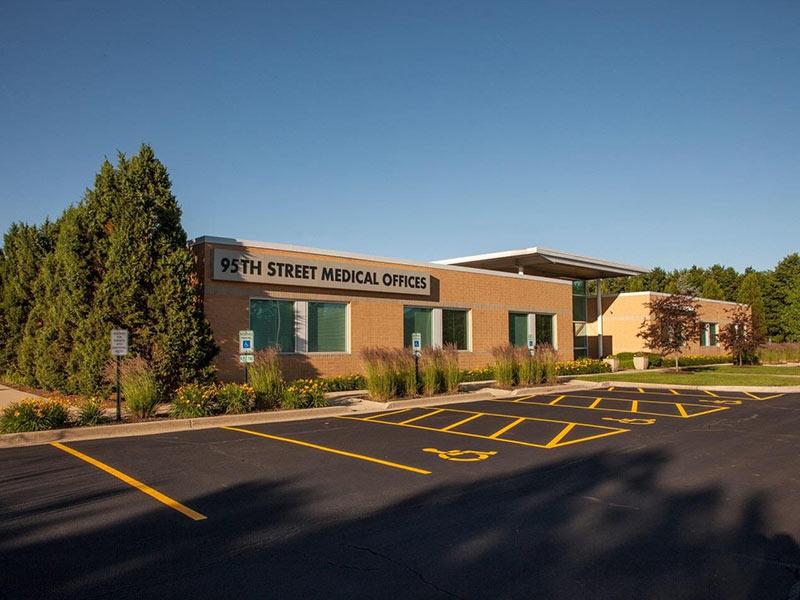 USA Headquarters Building