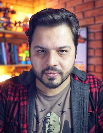 Daniel Furtado