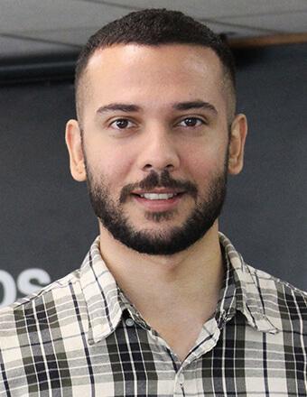 Thiago Barcelos