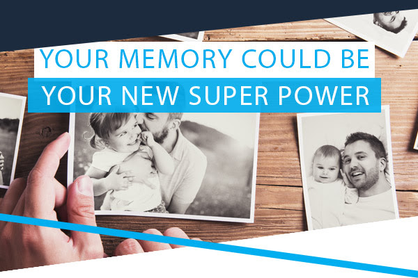 3 Easy Ways To Make Your Memory Amazing