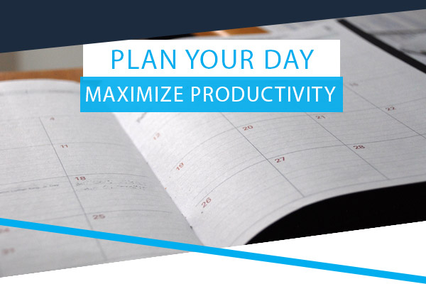 Autopilot Your Day