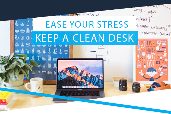 Clean Up Clutter