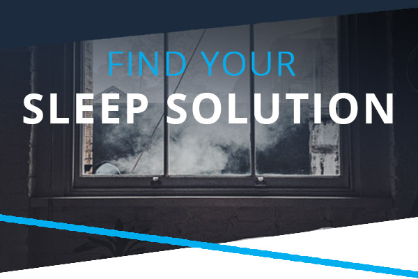 Find Your Sleep Solution - Top 3 Tips For How to Go To Sleeep