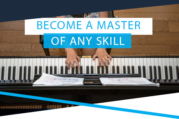 Learn New Skills In Just 20 Hours