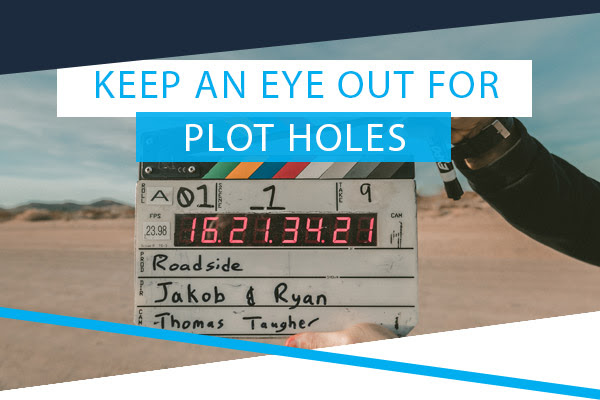 Movie Season Mistakes - Keep An Eye Out For Plot Holes