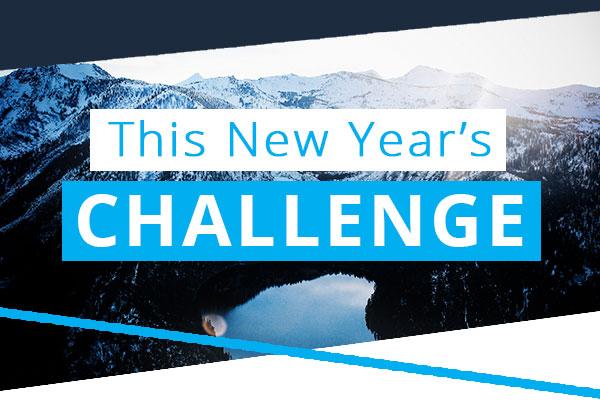 Your New Challenge
