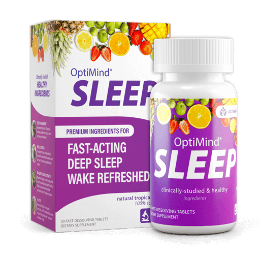 Optimind Sleep