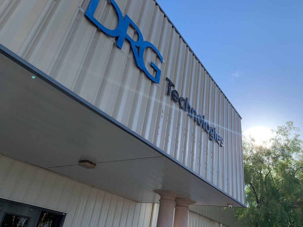 DRG warehouse for supply chain consolidation