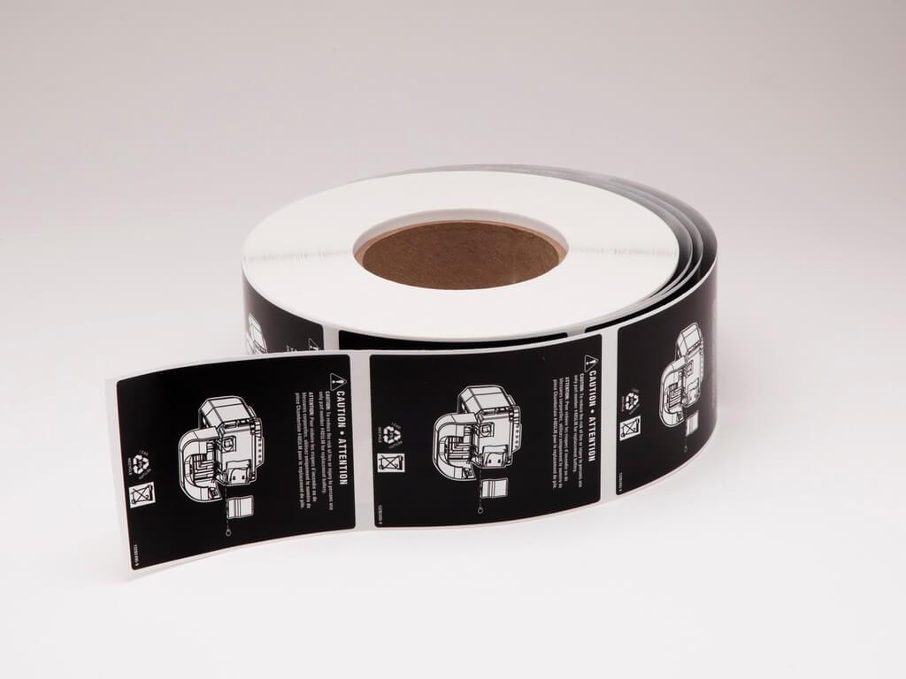 UL/cUL/CSA labels