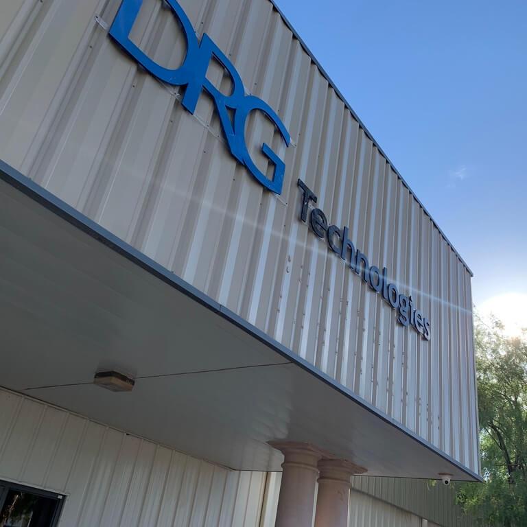DRG's Local Service & Fulfillment