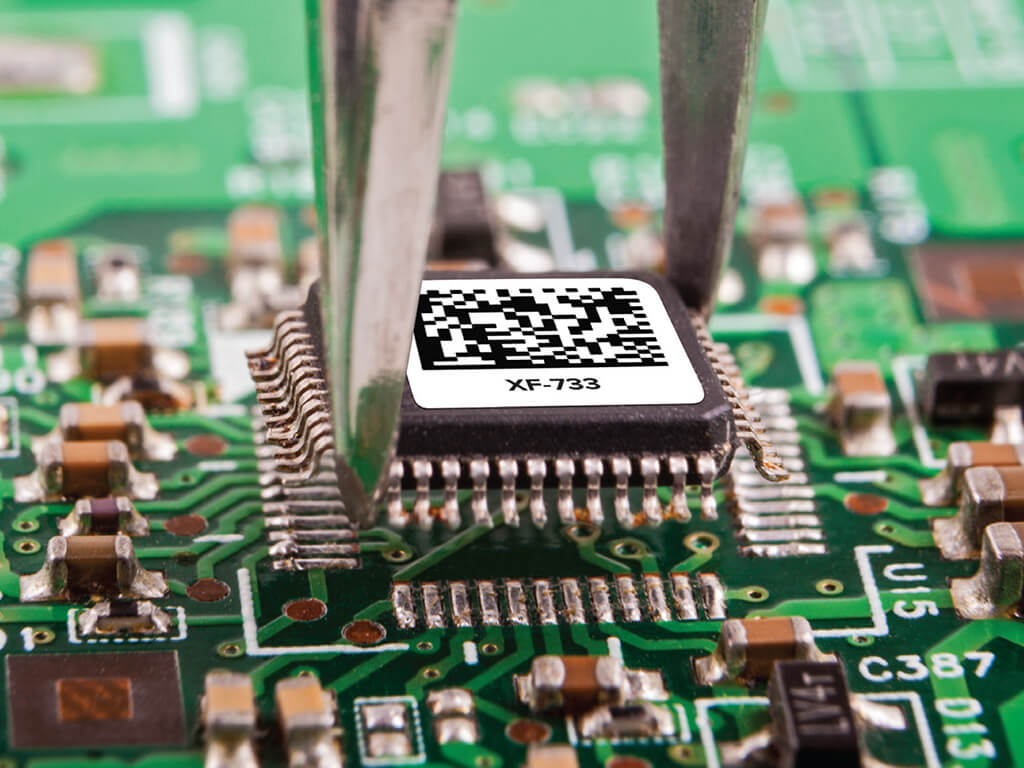 Circuit Board ID