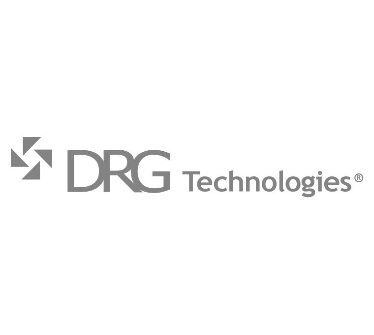 DRG Technologies logo