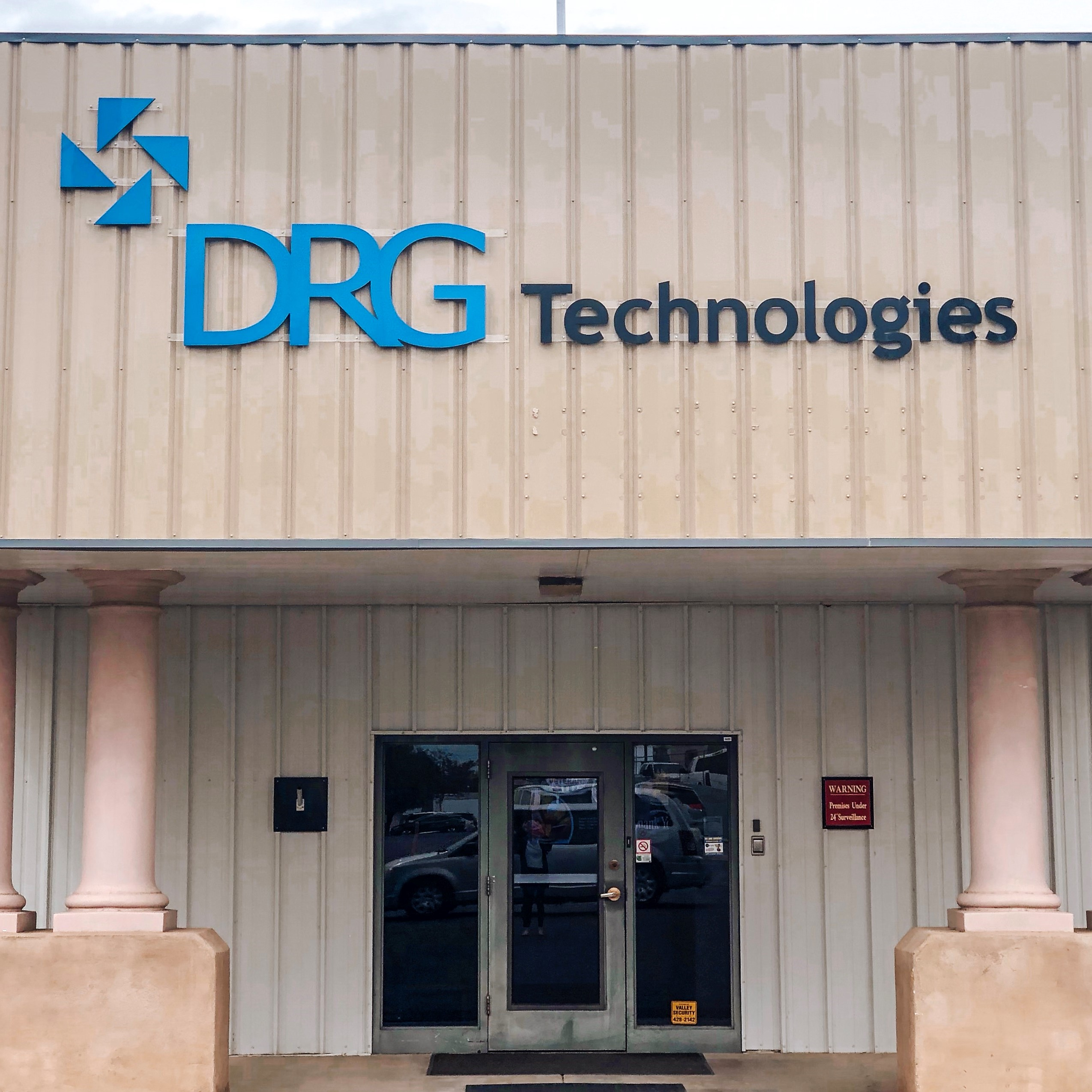 DRG's Local Service & Fulfillment