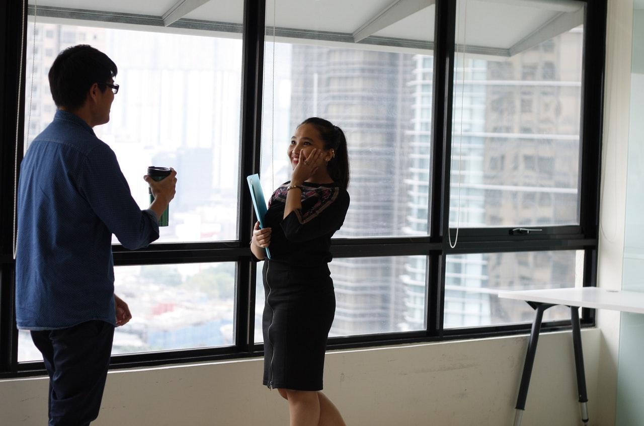 5 Ways to Increase Employee Satisfaction