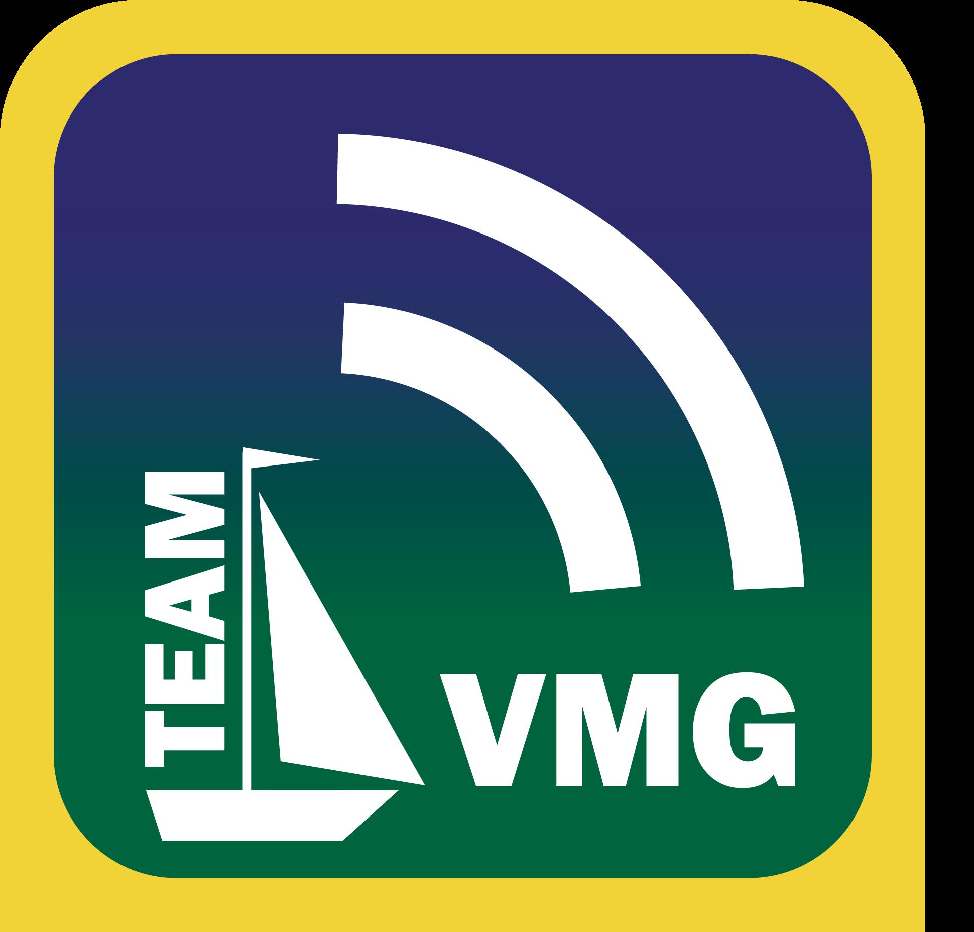 vmg sailing logo