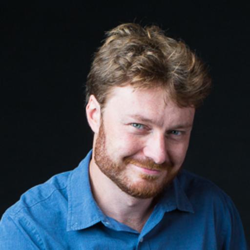 Boris Lipchin, CEO