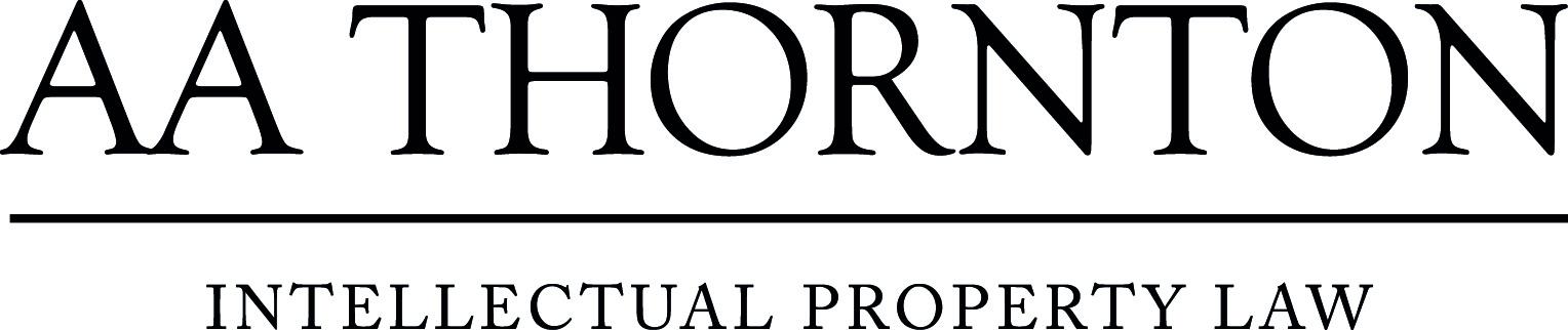 AA Thornton - Intellectual Property Law