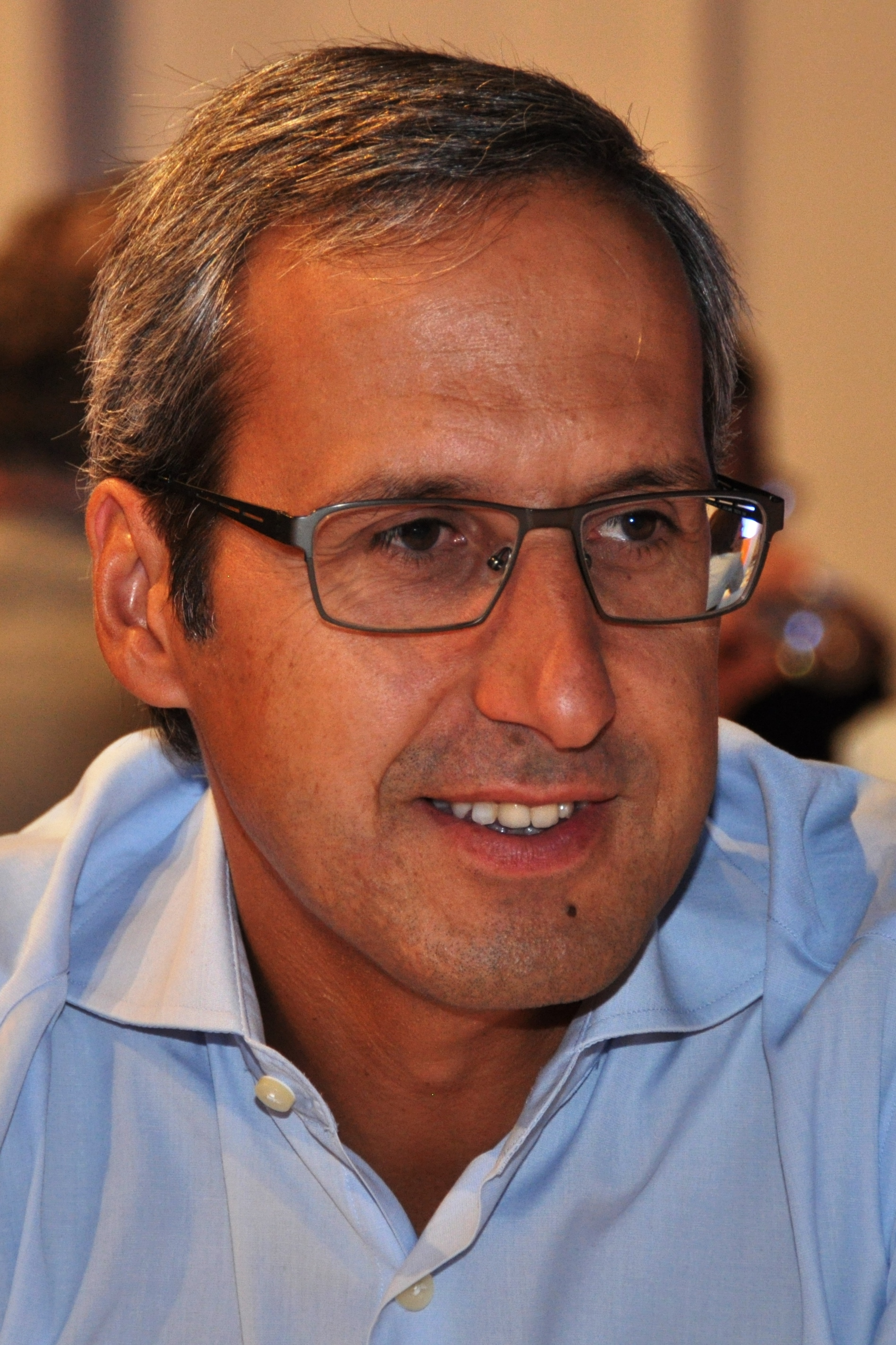 Gustavo Barreto