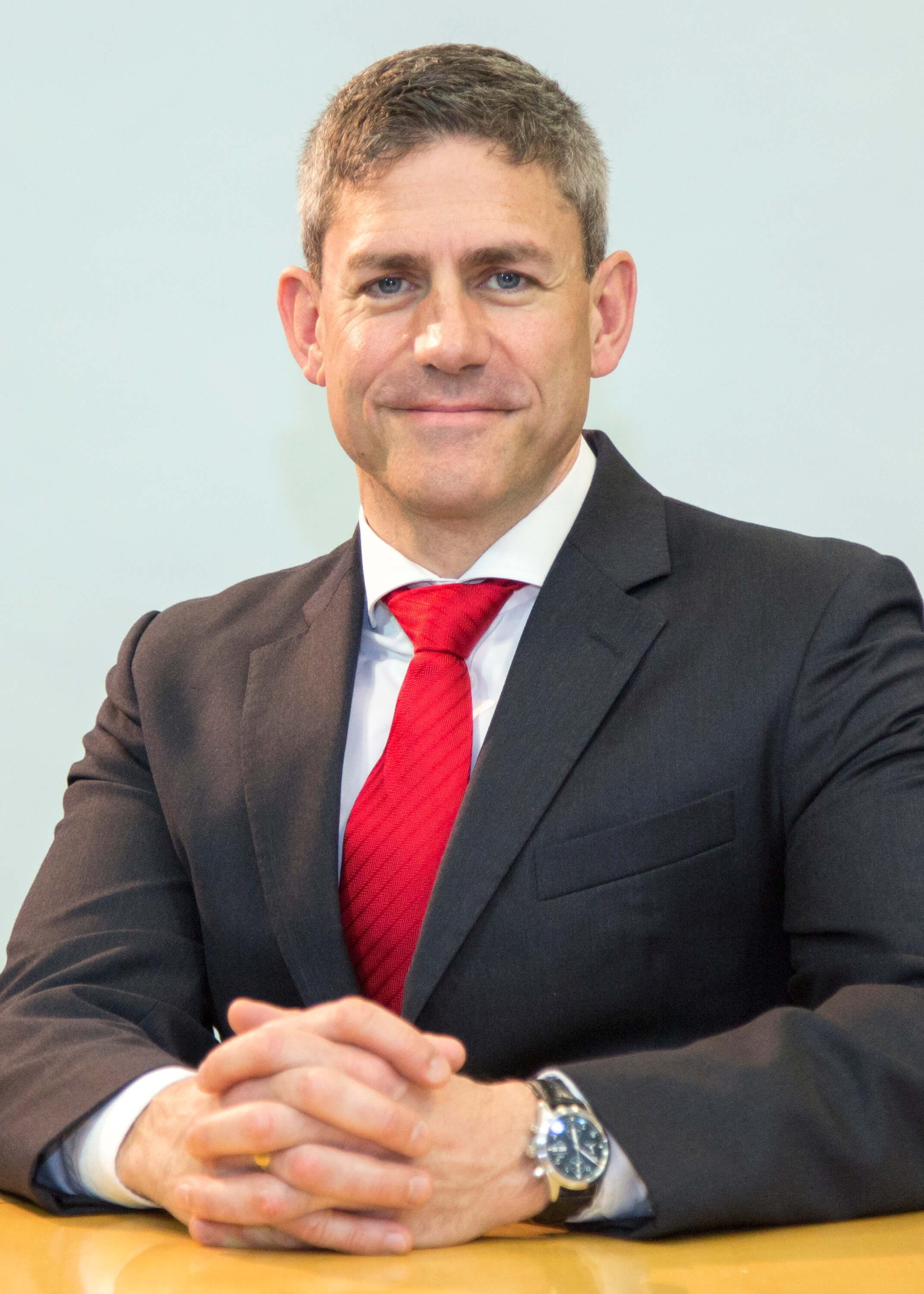 Andrew Harley