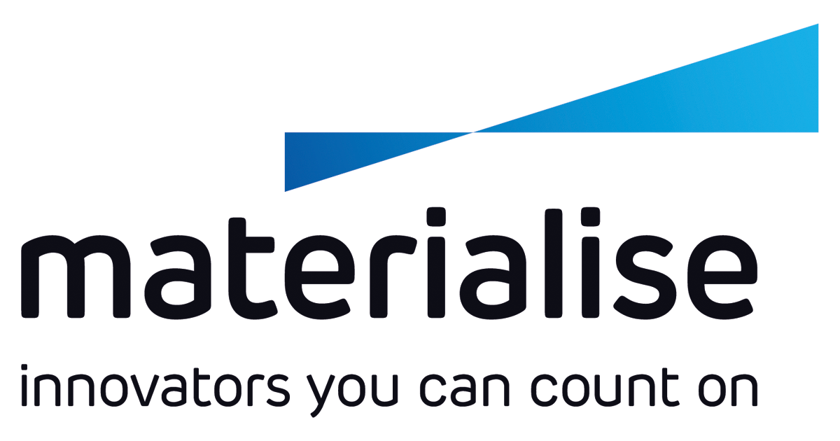 CTO, Materialise