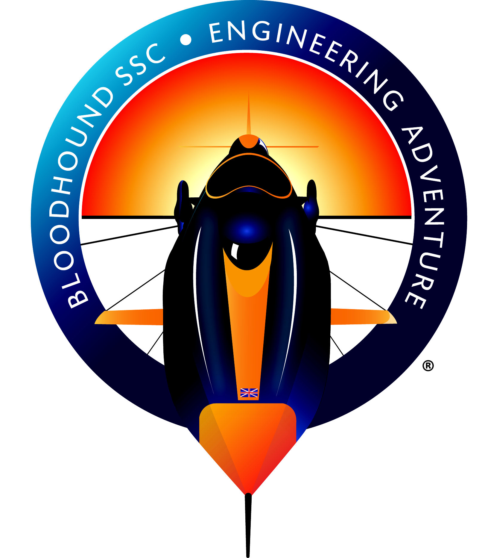 Chief Engineer, Bloodhound SSC