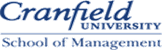 Visiting Professor, International Supply Chain Management, Cranfield University
