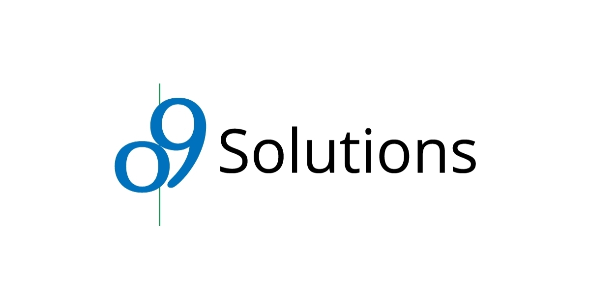 Sales Director, o9 Solutions