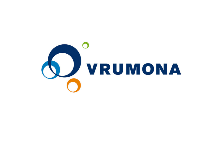 Vrumona logo
