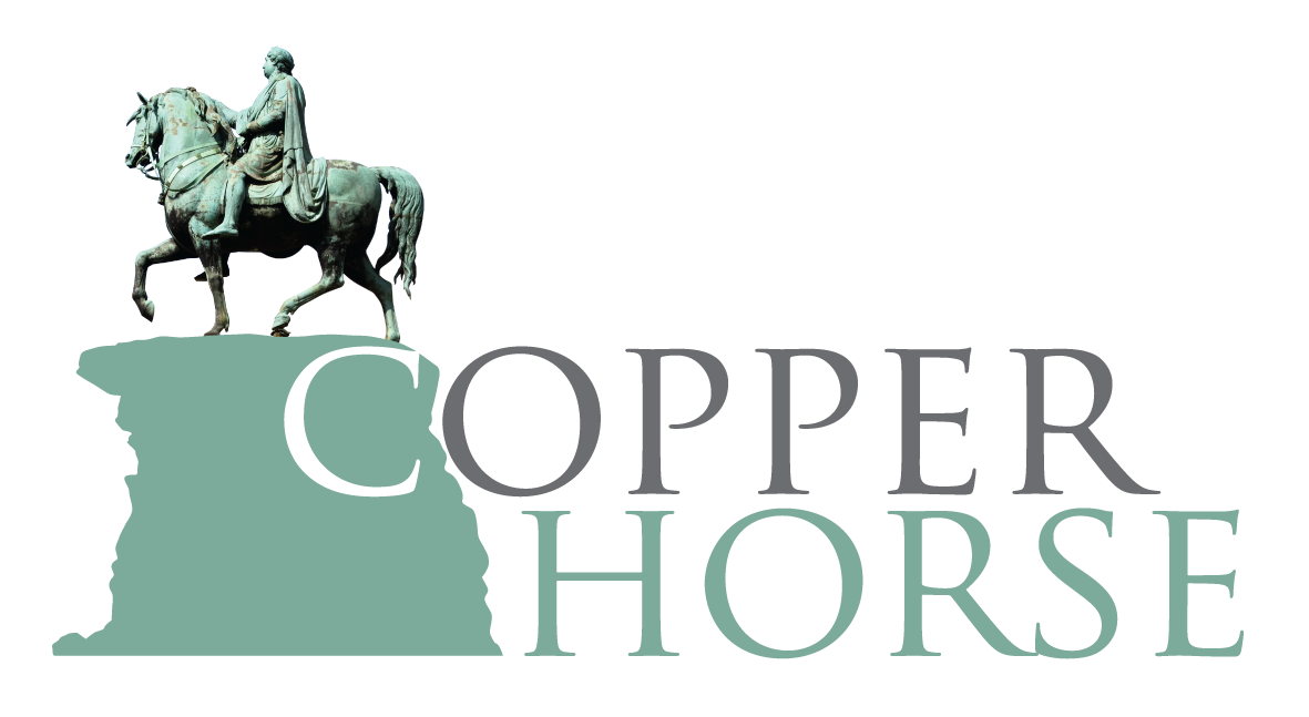 Founder & CEO | Copper Horse