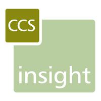 Martin Garner, SVP, CCS Insights