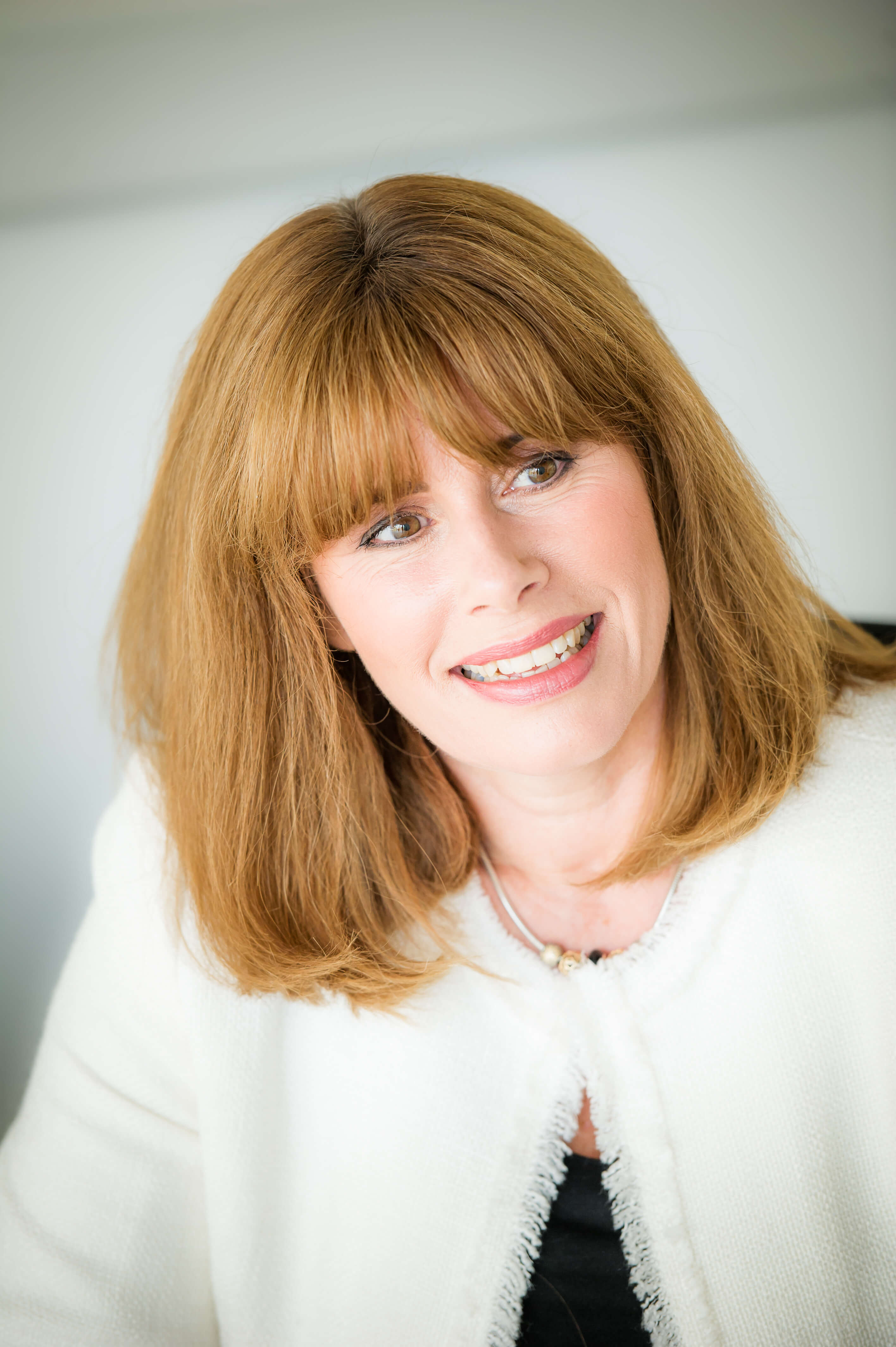 Joanne Phoenix
