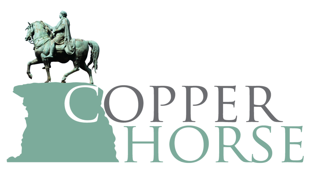 Copperhorse