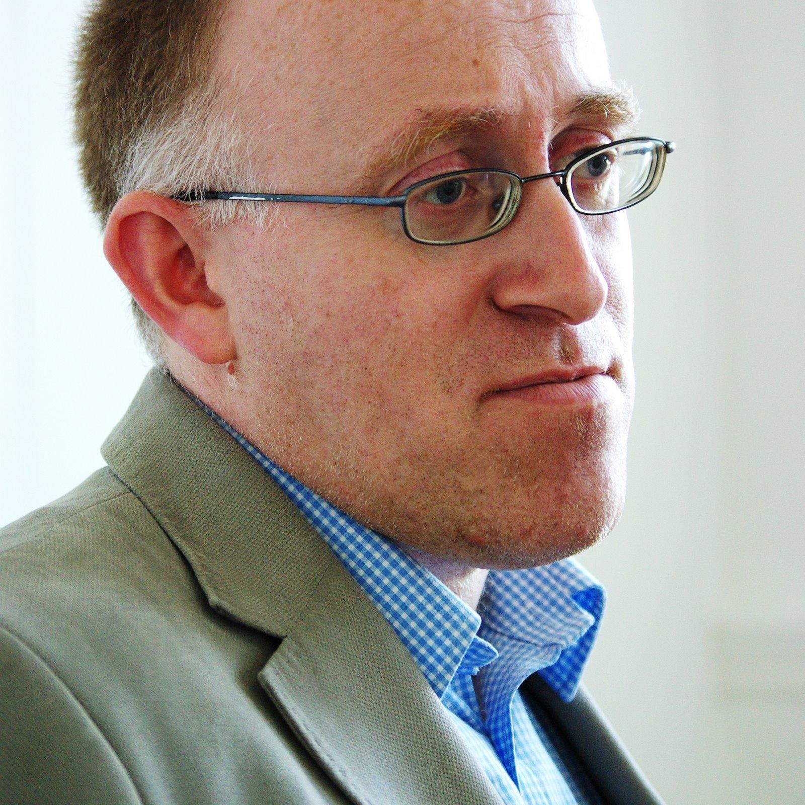Adrian Slatcher
