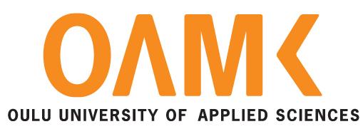 Oulu University of Applied Sciences