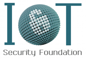 Chair | IoT Security Foundation