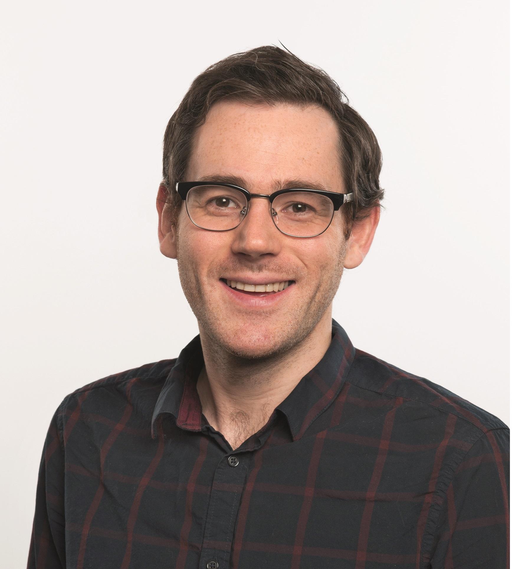 Andrew Laughlin